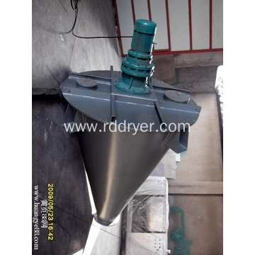 Dsh Cantilever Conical Dual Screw Mixing Machine for Dry Powder